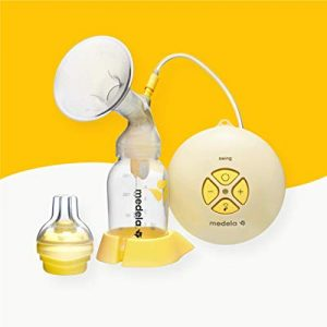 Medela Swing Breast Pump Review Can It Really Help Moms